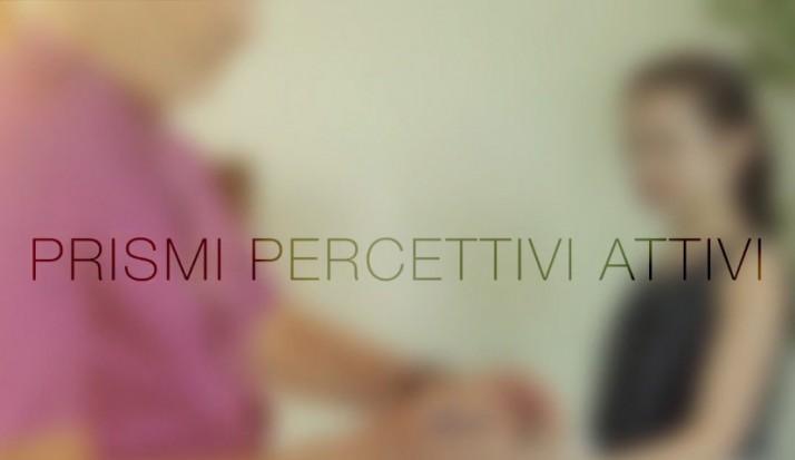 Prismi Percettivi Attivi La Visione Periferica