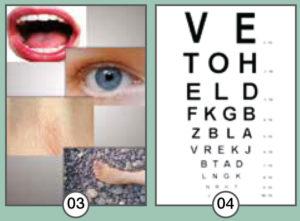 Informatori percezione