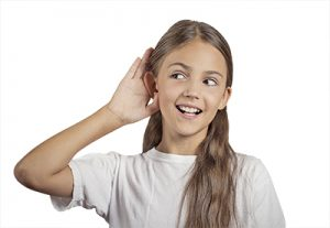 rieducazione uditiva AIT