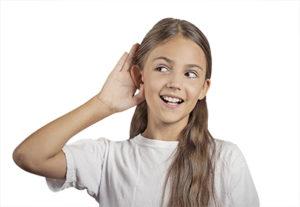 Rieducazione uditiva AIT per curare dislessia